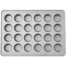 Wilton Oven Right 24-Cavity Muffin Pan